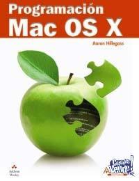 Libro de Programación Mac OS X