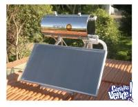 Termotanque  Solar ENERGE 180 lts Alto Perfil - Presión Baj