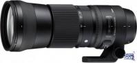Sigma Canon 150-600 F5-6.3 Contemporary - NUEVO - EN CAJA