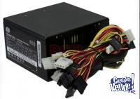 FUENTE COOLMASTER 600W REALES - RS600 EXTREME - USADA