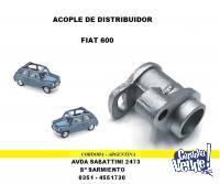 ACOPLE DE DISTRIBUIDOR FIAT 600