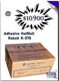 ADHESIVO HOTMELT HMK-570 RAKOLL