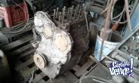 Vendo Motor Perkins con Embrague Industrial