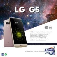 -NOVEDAD- LG G5 (Digital Planet) Nuevos-Libres-Garantia