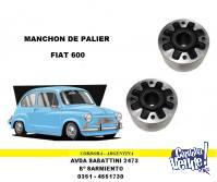 MANCHON DE PALIER FIAT 600