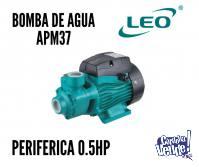 Bomba Periférica 0.5 Hp Leo