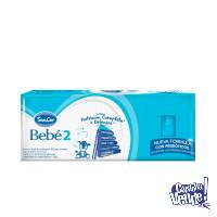 Sancor 2 Bebé x 200ml. - Pack x 30uds.