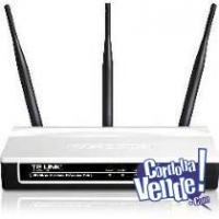ACCESS POINT TP-LINK WA901ND 3 ANTENAS 15989