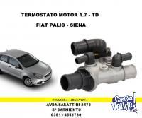 TERMOSTATO FIAT PALIO - SIENA TURBO DIESEL 1.7