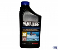 Aceite 2t Yamalube Tcw3
