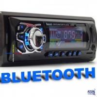 Auto Stereo Deh-7203 Usb Bluetooth Mp3 Wma Fm con control re