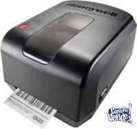 Impresora etiquetas códigos barras Honeywell pc42t Zebra
