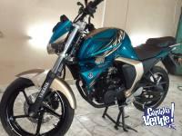 YAMAHA FZ- FI 150 CL MOD 2020