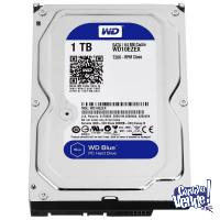 Disco Rigido Western Digital Caviar Blue 1TB SATA3 7200RPM