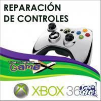 SERVICIO TECNICO DE JOYSTICK PS3 PS4 XBOX360 Y XBOX ONE *LEO