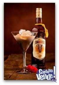 AMARULA - MARULA FRUIT CREAM - (750 ML)