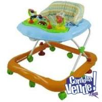 Andador Kiddy Sunny Bebe Musica,caminador No Es Fisher Price