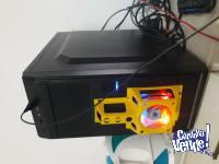 PC Gamer AMD A8 7680   3.8GHz / 10 Núcleos (4 CPU + 6 GPU)