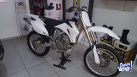 Yamaha YZf450 2009 impecable!!!