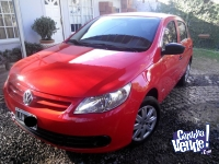 Gol trend 2012 1.6 pack 1 plus unica dueña