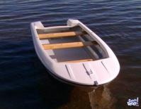 Bote Pescador 430 Astillero Gaggiofatto