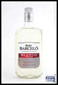 BARCELÓ - RON BLANCO (750 ML)