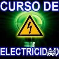CURSO DE ELECTRICIDAD DOMICILIARIA - INDUSTRIAL. CPC EMPALME