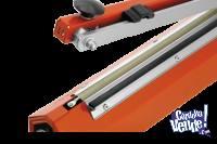 Selladora Manual Con Corte 40 Cm - Lipari CC400