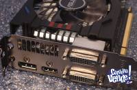 Asus Nvidia Gforce Gtx 650ti Boost Direct Cu II O.C. 2gb
