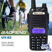 OFERTA HandiMan - Handies Baofeng Uv5r - Bi Banda Uhf Vhf Ra
