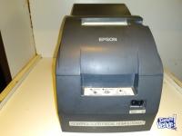 Impresora Fiscal Epson Tm_u220