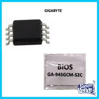 Chip BIOS Placa Madre GA-945GCM-S2C
