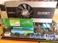 Combo Asus M5a97 Evo, Amd Fx 8120,XFX HD 7770,8 Gb Ram