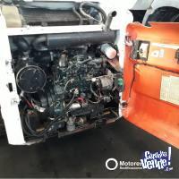 Taller Mecanico Minicargadora | BobCat | kubota | Repuestos
