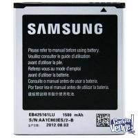 Bateria Samsung Galaxy S3 Mini I8190 Only envío a domic