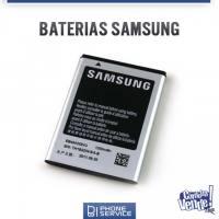 Baterías Samsung originales