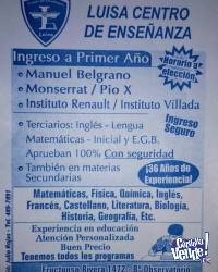 Luisa Centro de Ense?anza