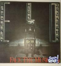 ELECTRIC LIGHT ORCHESTRA  1976  8 canciones.-  $ 3500