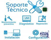 Tecnico De Pc-Not-Net,Backup,formateos limpios,Windows,Linux