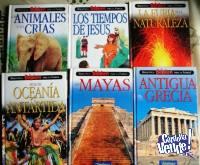 BIBLIOTECA BILLIKEN PARA LA FAMILIA