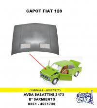 CAPOT FIAT 128 SUPER EUROPA