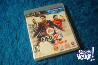 Fifa 2014 - PlayStation 3