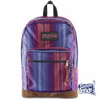 Mochila Jansport Original T49z Pack World - Local Al Publico