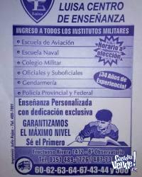 Ingreso Facultad de Lenguas-Letras-Magisterio