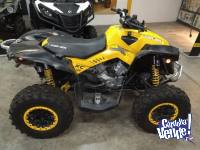 CAN-AM RENEGADE 1000 2012