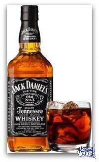 JACK DANIEL´S (SIN CAJA) - TENNESSEE WHISKY - (750 ML)