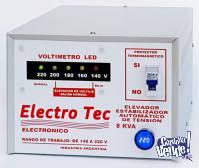 elevador de electricidad para casas