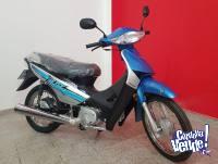 Motomel Blitz One 110cc F/C - Jcr Motos