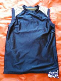 CHALECO RUNNING    CON DRY FIT