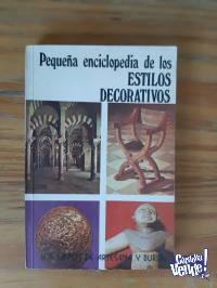 PEQUEÑA ENCICLOPEDIA DE LOS ESTILOS DECORATIVOS